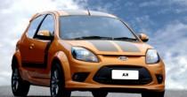 seguro Ford Ka Sport 1.6