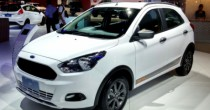 seguro Ford Ka Trail 1.5