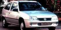seguro Chevrolet Kadett GL 1.8