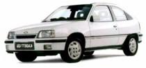 seguro Chevrolet Kadett GSi 2.0