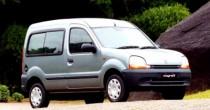 seguro Renault Kangoo RL 1.0 8V