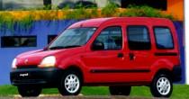 seguro Renault Kangoo RN 1.6 8V