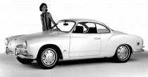 seguro Volkswagen Karmann-Ghia 1.6