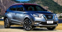 seguro Nissan Kicks Rio 2016 1.6 AT