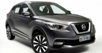 seguro Nissan Kicks SL 1.6 AT