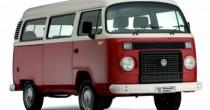 seguro Volkswagen Kombi 50 Anos 1.4