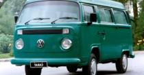 seguro Volkswagen Kombi Carat 1.6