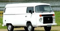 seguro Volkswagen Kombi Furgão 1.4