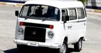 seguro Volkswagen Kombi Standard 1.4
