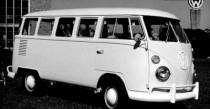 seguro Volkswagen Kombi Standard 1.5