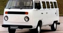 seguro Volkswagen Kombi Standard 1.6