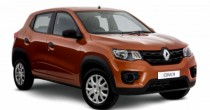 seguro Renault Kwid Life 1.0 12V