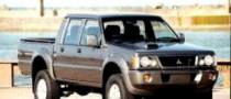 seguro Mitsubishi L200 GLS 2.5 Turbo