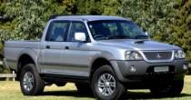 seguro Mitsubishi L200 Outdoor HPE 2.5 Turbo AT