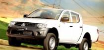 seguro Mitsubishi L200 Triton GL 3.2 Turbo
