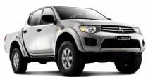 seguro Mitsubishi L200 Triton GLX 3.2 Turbo
