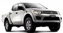 seguro Mitsubishi L200 Triton HLS 2.4 Flex