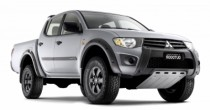 seguro Mitsubishi L200 Triton Outdoor 2.4 Flex