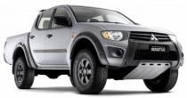 seguro Mitsubishi L200 Triton Outdoor 3.2 Turbo