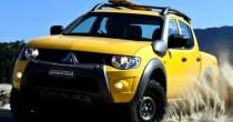 seguro Mitsubishi L200 Triton Savana 3.2 Turbo