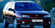 seguro Renault Laguna Nevada RXE 2.0