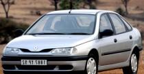seguro Renault Laguna RXE 2.0