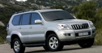 seguro Toyota Land Cruiser Prado 3.0 Turbo