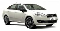 seguro Fiat Linea Blackmotion 1.8 Dualogic