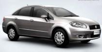 seguro Fiat Linea LX 1.8 Dualogic