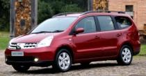 seguro Nissan Livina Grand SL 1.8