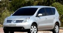 seguro Nissan Livina SL 1.6