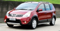 seguro Nissan Livina SL X-Gear 1.6