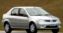 seguro Renault Logan Authentique 1.6 8V