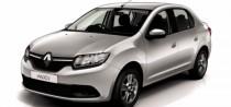 seguro Renault Logan Avantage 1.6 16V