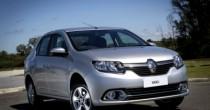 seguro Renault Logan Dynamique 1.6 16V EasyR