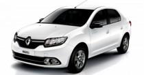 seguro Renault Logan Exclusive 1.6 8V