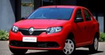 seguro Renault Logan Expression 1.0 16V