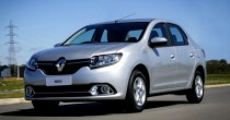 seguro Renault Logan Expression 1.6 8V EasyR