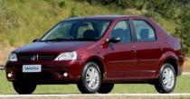 seguro Renault Logan Privilege 1.6 16V