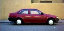 seguro Volkswagen Logus CL 1.6