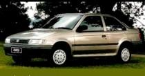 seguro Volkswagen Logus GLS 1.8