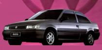 seguro Volkswagen Logus GLSi 2.0