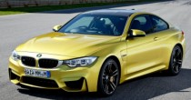 seguro BMW M4 Coupé 3.0 Turbo