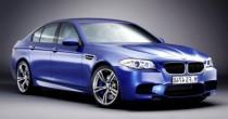 seguro BMW M5 4.4 V8 Turbo