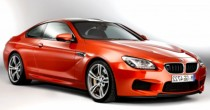 seguro BMW M6 Coupé 4.4 V8 biturbo