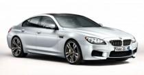 seguro BMW M6 Gran Coupé 4.4 V8 biturbo