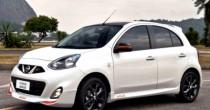 seguro Nissan March Rio 2016 1.6