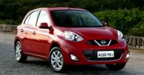 seguro Nissan March SV 1.0