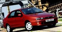 seguro Fiat Marea ELX 2.4 20V
