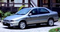 seguro Fiat Marea HLX 2.0 20V